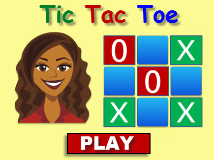 Classifying Angles Tic-Tac-Toe