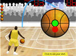Math Basketball
