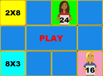 Times table maths games online times table worksheets 4 - Multiplication table games online free ...