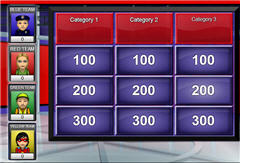 The Following Jeopardy Games Have A Single Player Mode As Well As A Multi Player Feature You Can Play These Games At Home Or At School As Review